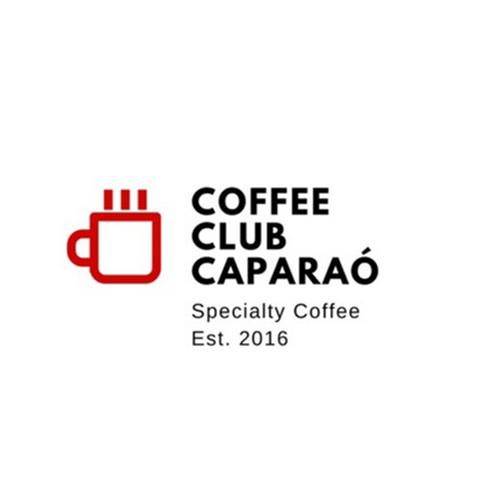 Coffee Club Caparao logo