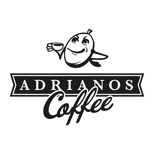 Adrianos Kaffeebrennerei logo