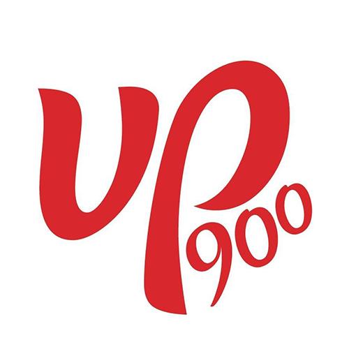 Café Up 900 logo