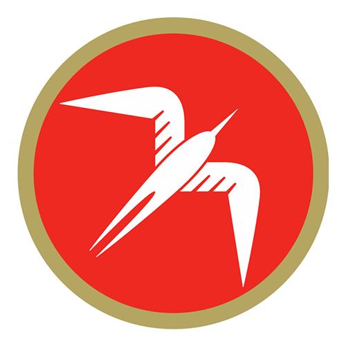 Fuglen Coffee Roasters logo