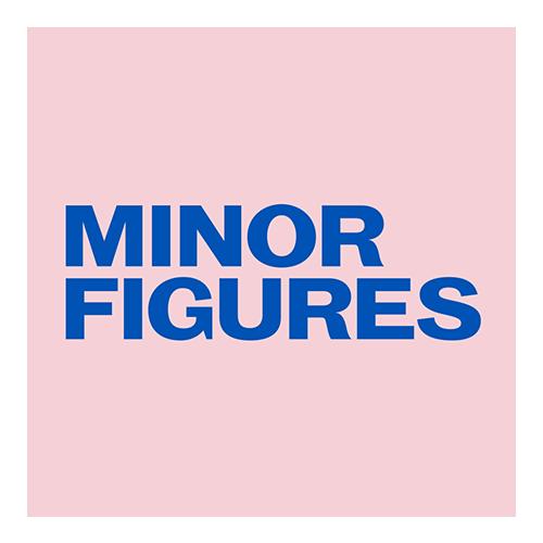 Minor Figures logo