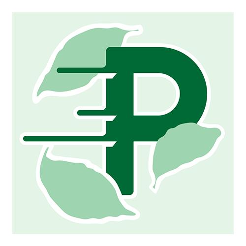 Café Pista logo
