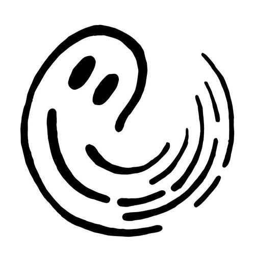 Fantôme Café logo