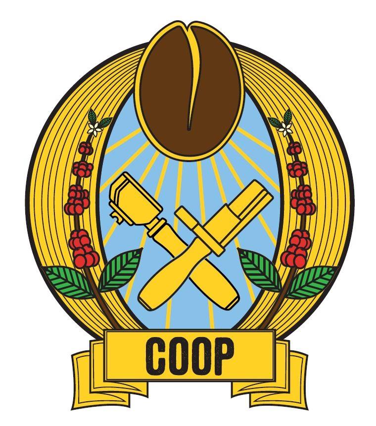 Coop Roastery logo