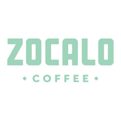 Zocalo Coffee logo