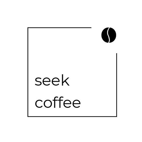 Seek Coffee logo