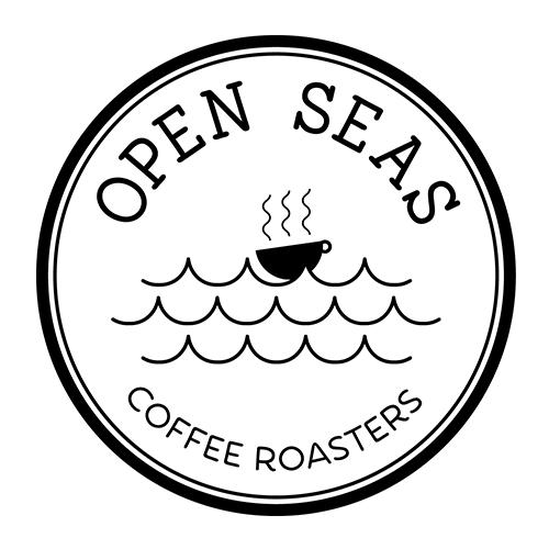 Open Seas Coffee Roasters logo