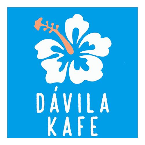 Dávila Kafe logo