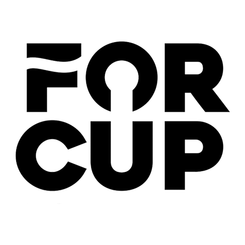 FORCUP ROASTERS logo