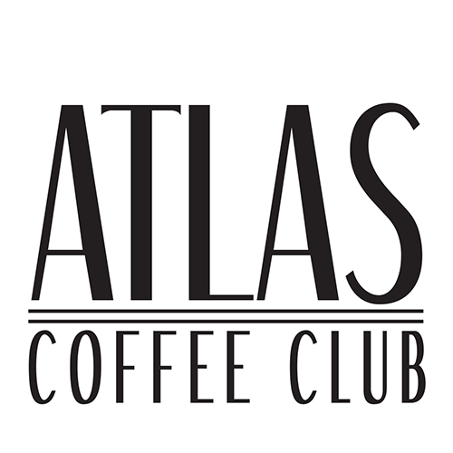 Atlas Coffee Club logo
