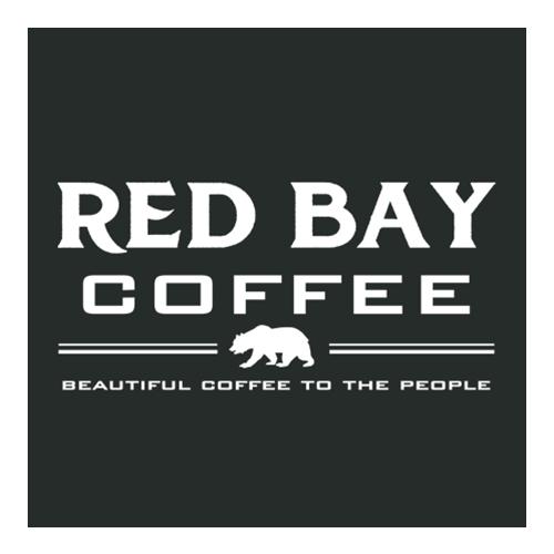 Red Bay Coffee logo