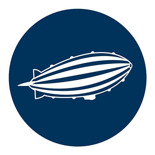 Airship Coffee logo