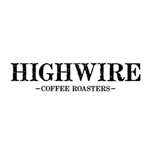 Highwire Coffee Roasters logo