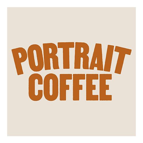 Portrait Coffee logo