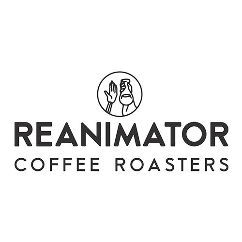 ReAnimator Coffee Roasters logo