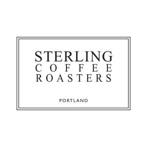 Sterling Coffee Roasters logo