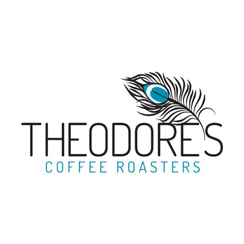 Theodore's Coffee logo