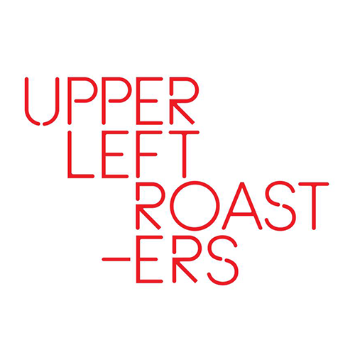 Upper Left Roasters logo