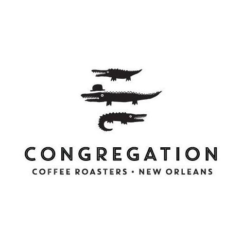Congregation Coffee logo