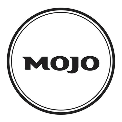Dr Mojo Coffee logo