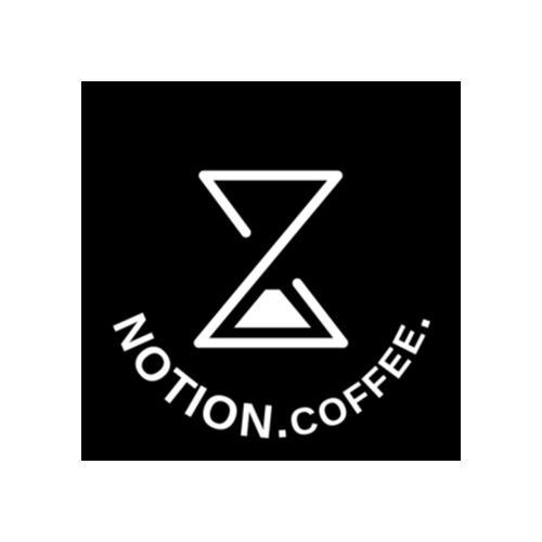 NOTION Coffee logo
