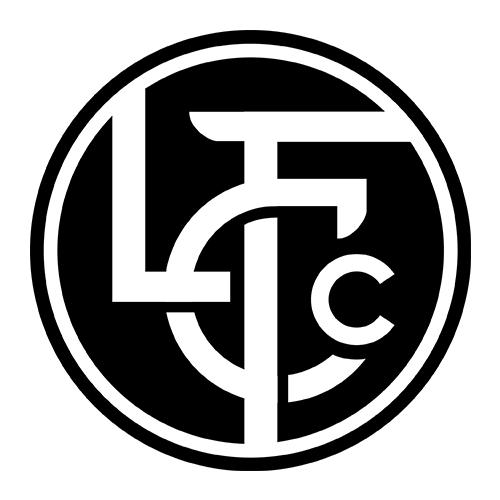 Lady Falcon Coffee Club logo