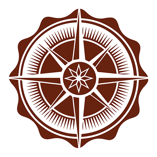 Voyage Coffee Roasters logo
