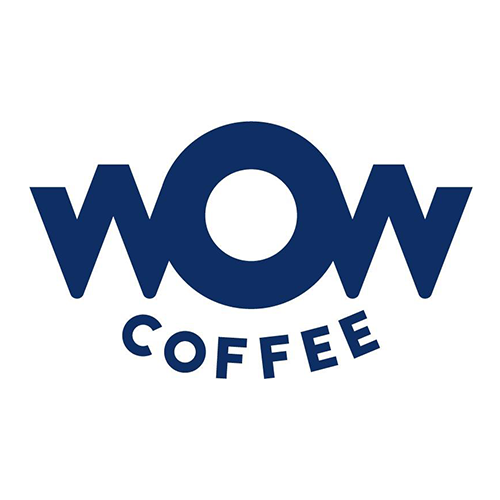 WOW Coffee Roasters logo