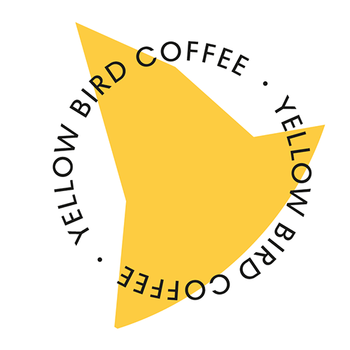 Yellow Bird Coffee logo