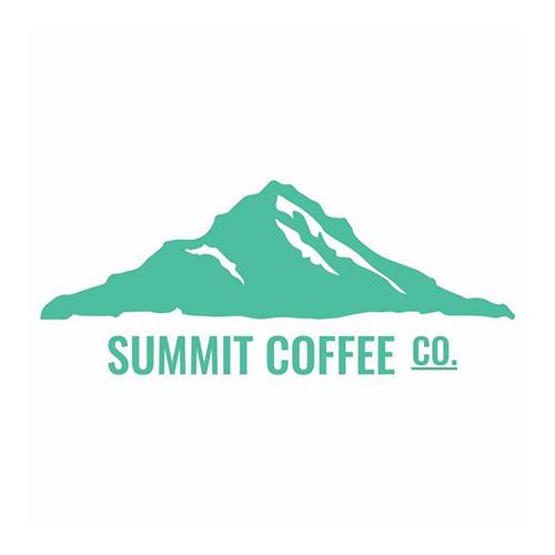 Summit Coffee Co. logo
