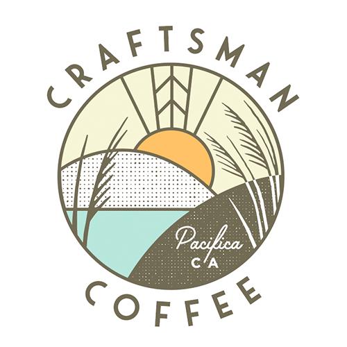 Craftsman Coffee logo