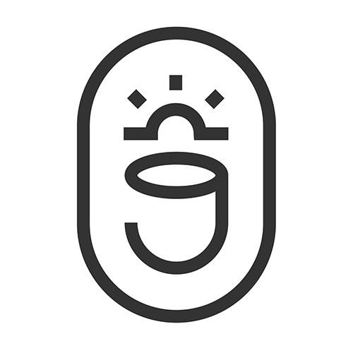 Bright Jenny Coffee logo