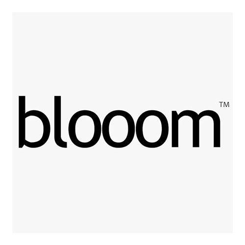 Blooom Coffee House logo