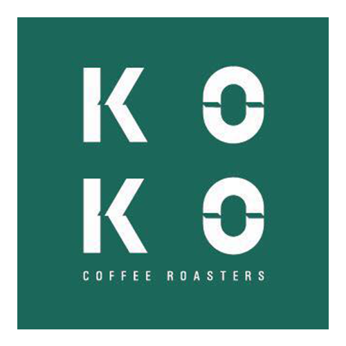 KoKo Coffee Roasters logo