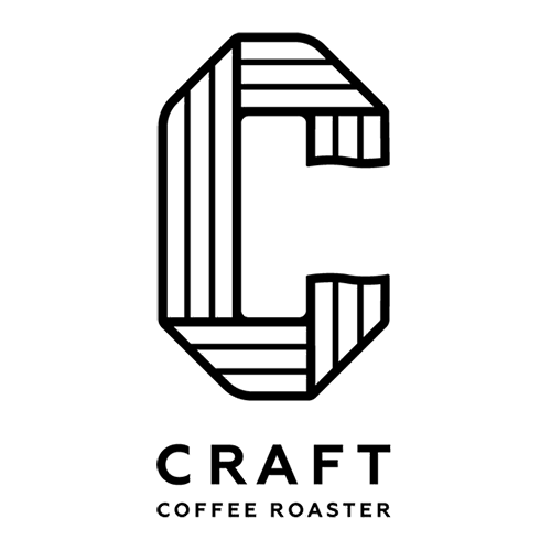 Craft Coffee Roaster logo