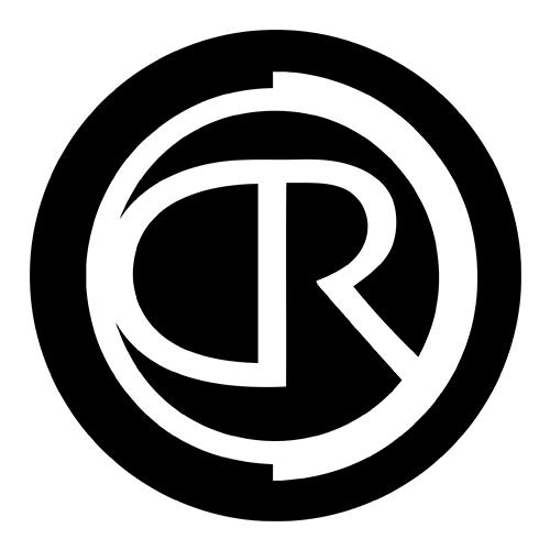 Cupping Room Coffee Roasters logo