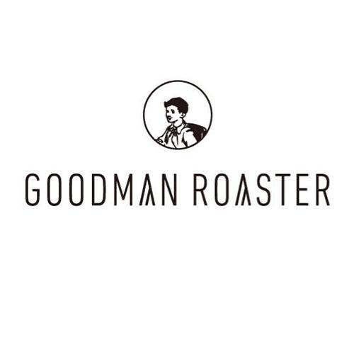 Goodman Roaster logo