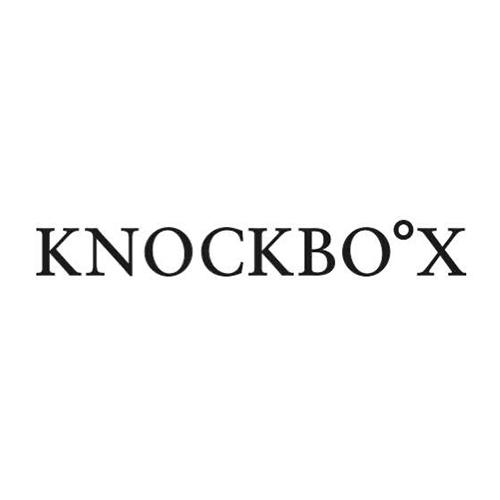 Knockbox Coffee Company logo
