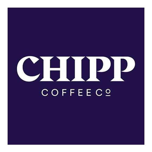 Chipp Coffee Co. logo