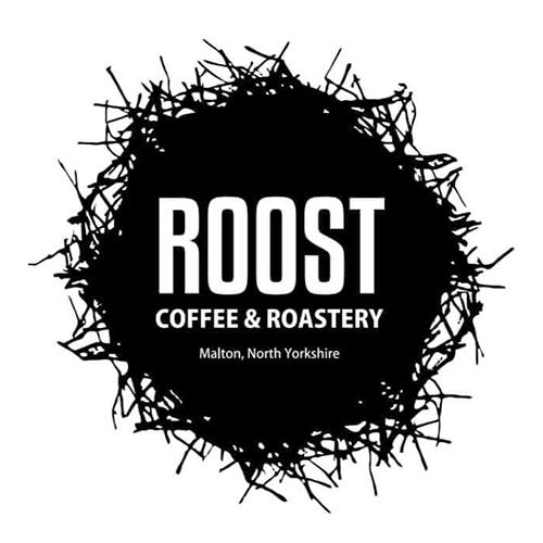 Roost Coffee Roasters logo