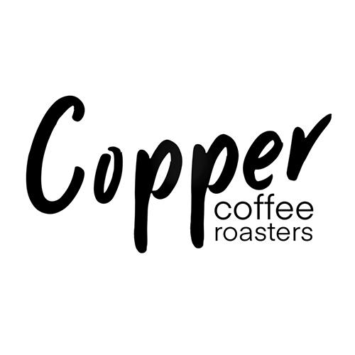 Copper Coffee Roasters logo