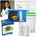 פחמימות איטיות - שמירה על המשקל לאחר דיאטת דר' סימאונס - דיאטת HCG
