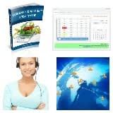 דיאטת HCG - הערכה המקוונת האינטראקטיבית