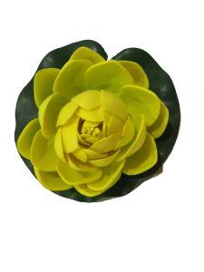 Gomaeva 10cm color amarillo