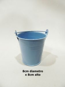 铁通 8cm 浅蓝