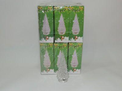 Árbol de navidad pequeño...