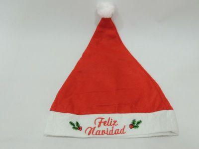 Gorra Feliz Navidad hombre...