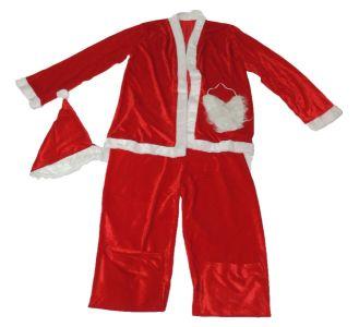 Disfraz Navidad Para Hombre...