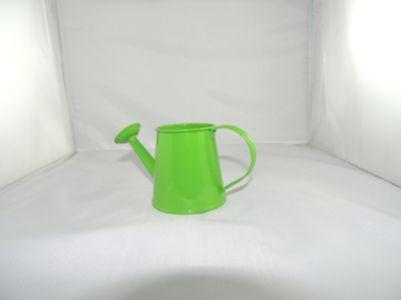 水壶 长15cm 高7cm 绿