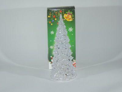 Árbol de Navidad mediano...